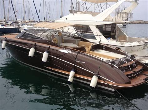 Boat Loans Jobs by 2004 Riva Rivarama 44 Power New And Used Boats For Sale