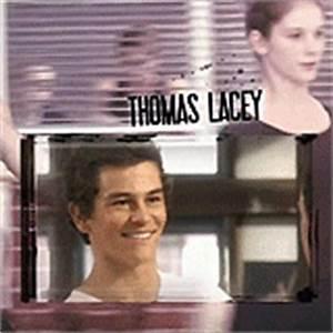 DA Opening Credits: Thomas Lacey - Dance Academy Icon ...