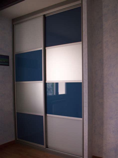 facade porte cuisine façade verre laqué dressing concept
