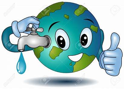 Water Clip Clipart Clipartpanda Clean Drinking Environment