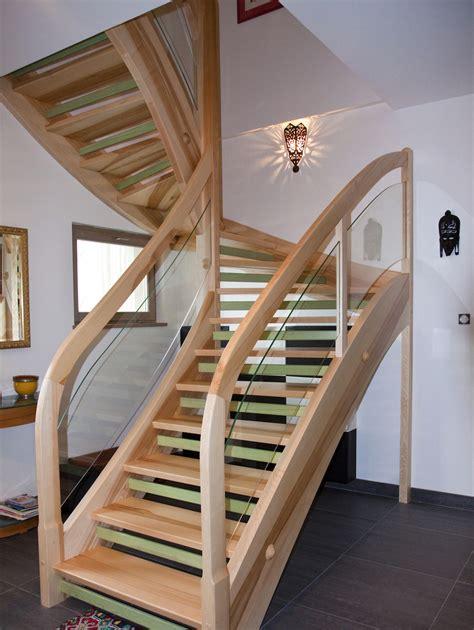 moderniser escalier en bois delightful moderniser un escalier en bois 2 escalier design en bois sur mesure spittler