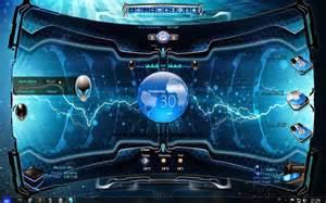 Hacker Themes Windows 7 Free Download