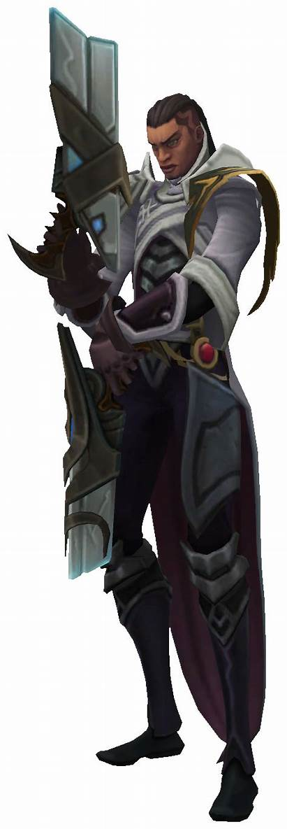 Lucian Render League Legends Wikia Leagueoflegends Fandom