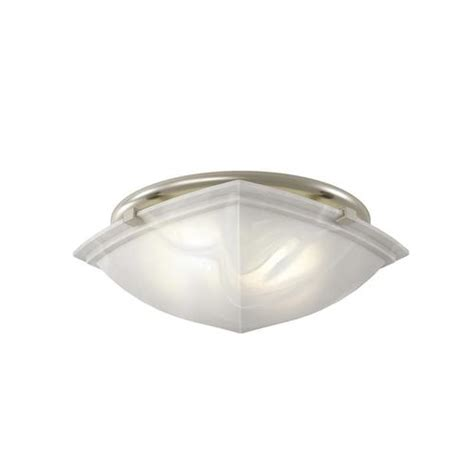 broan 174 decorative ceiling fan with light 80cfm at menards 174