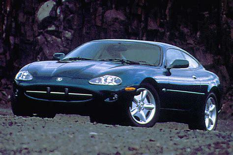 hayes car manuals 1997 jaguar xk series transmission control 1997 06 jaguar xk8 xk series consumer guide auto