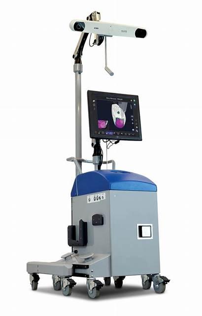 Navio Surgical Orthopedic System Surgery Robotic Crmc