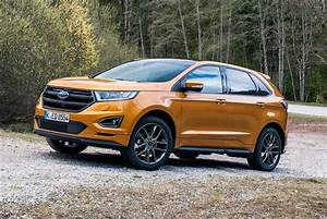 Ford Edge 2017 : ford edge confirmed as territory replacement arrives 2018 performancedrive ~ Medecine-chirurgie-esthetiques.com Avis de Voitures