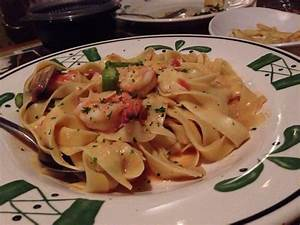 Pappardelle pescatore - Yelp