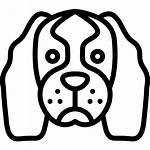 Dog Avatars Icon Avatar Icons Smashicons Designed