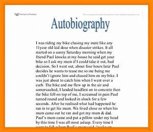 Autobiography sample standart print of an example 1 638 cb ...