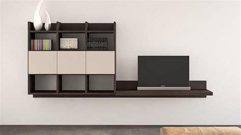 mensole porta tv mensole le nuove mensole porta tv e porta oggetti si