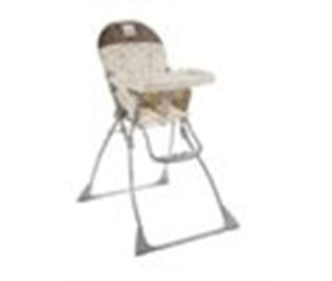 20 most recent cosco juvenile flat fold highchair