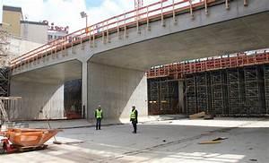 Kubikmeter Berechnen Beton : autobahnbau in berlin 500 000 kubikmeter beton verbaut abz ~ Themetempest.com Abrechnung