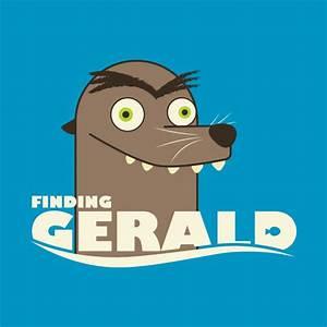 Finding Nemo Gerald | www.pixshark.com - Images Galleries ...