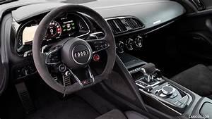 2019 Audi R8 V10 Coupe - Interior HD Wallpaper #57