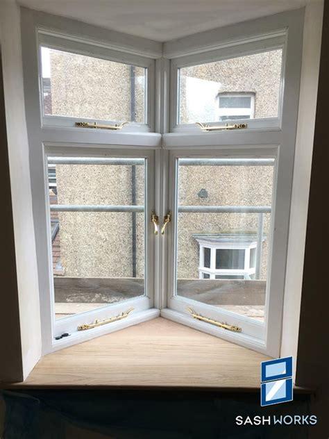 wooden casement windows replacement windows north