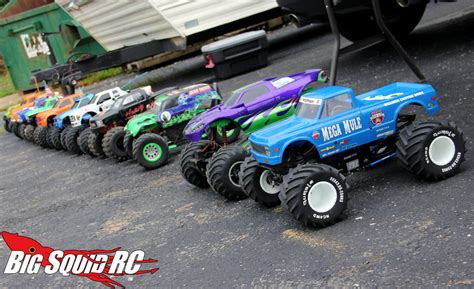 rc monster trucks everybody s scalin for the weekend trigger king r c mud