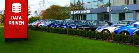 5 Types Of Automotive Data That Every Dealership Needs To