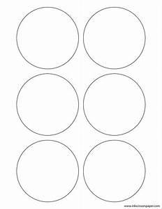 template 3 1 4 inch round labels inkscissorspaper With 4 inch round sticker labels