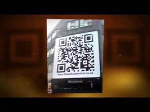 The QR Code Money System Review - YouTube