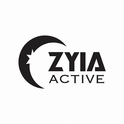 Zyia Active Ind Rep Jamie App Easily