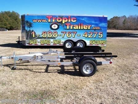 Boat Trailers For Sale Fort Myers Fl by New Boat Trailer Aluma Pwc2 2 Place Watercraft For Sale