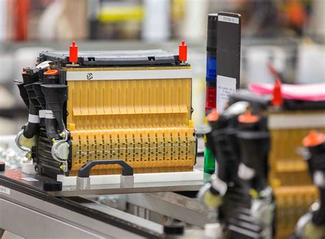 electric car batteries   recycled  reused