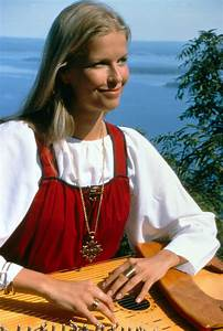Classify this Finnish woman.