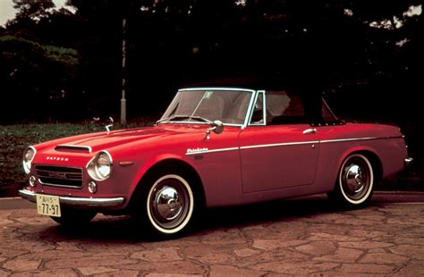 Datsun Fairlady 2000 by Datsun 2000 Fairlady Sports 4 Photos And 54 Specs