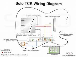 Solo Tc Style Wiring Guide