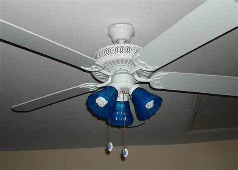 ceiling fan after elkins