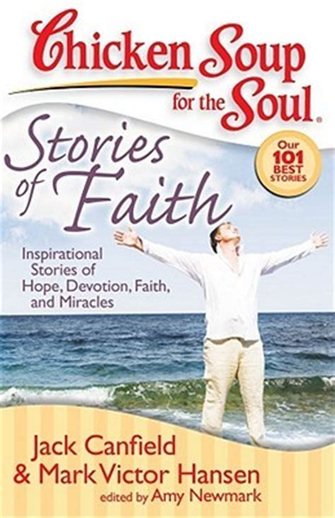 chicken soup   soul stories  faith inspirational
