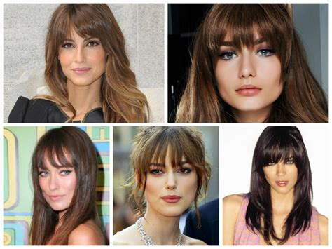 10 Best Short Hairstyles With Bangs Blackout Curtains Argos Uk How To Sew Together Red Sheer Target Car Legal Navy Star Print With Rod Pocket White Eyelet Curtain Panels Dunelm Tape
