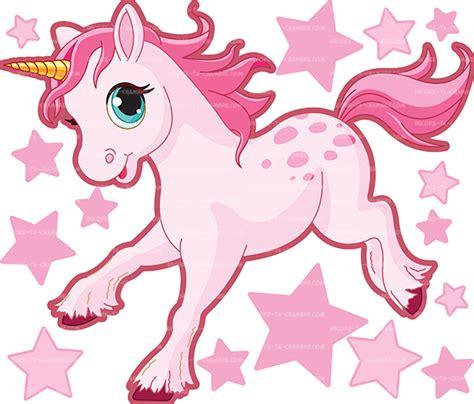 chambre de princesse fille stickers bb licorne pour chambre de fille vente
