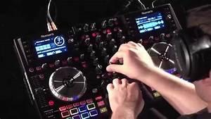 Numark NV Live Performance Video - YouTube