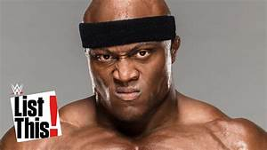 5 things you didn't know about Bobby Lashley: WWE List ...