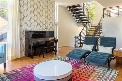 living room stairs designs ideas design trends