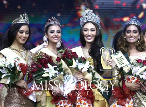 Philippine Bet Karen Ibasco Is Miss Earth 2017 Missosology