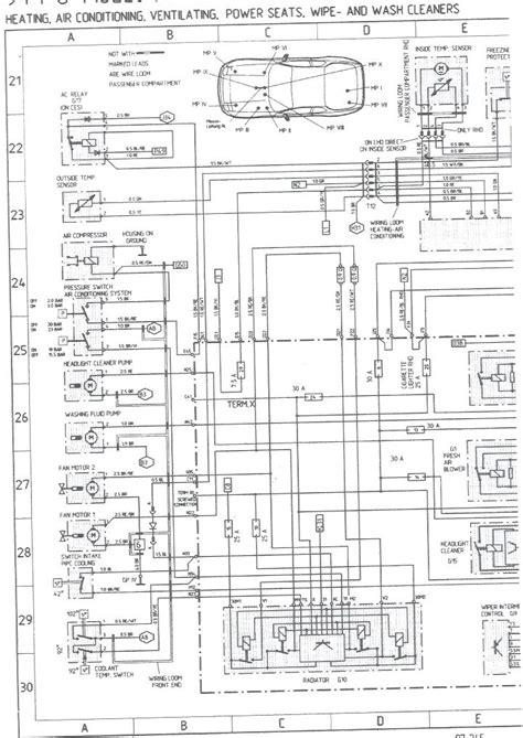 1984 porsche 944 wiring diagram 31 wiring diagram images