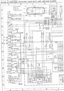I Require A Circuit Diagram For My Porsche 944 S2 Cabriolet  In Particular The Air Conditioner