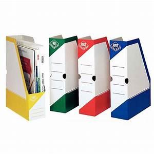 Boite De Classement Carton : boite de classement fast pan coupe carton dos 8cm bleu carton de 25 vente de bo te pan ~ Teatrodelosmanantiales.com Idées de Décoration