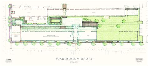 Gallery of SCAD Museum of Art / Sottile & Sottile and Lord ...