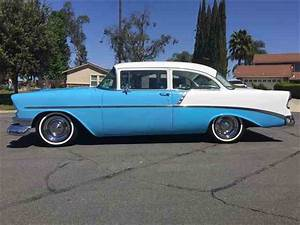 1956 Chevrolet 210 For Sale On Classiccars Com