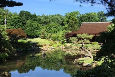 shofuso japanese house garden venue directory the