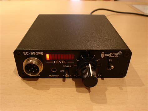 chambre d echo chambre d 39 echo cb ec 990 p6 radio media system
