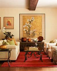 asian inspired decor East Meets West: Hawaiian Home | Traditional Home