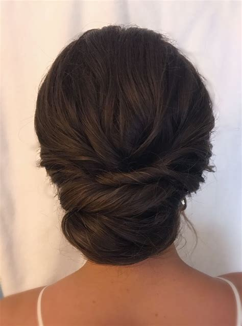 Bridesmaid Updo Hairstyles For Hair by 12 Amazing Updo Ideas For With Hair Updo