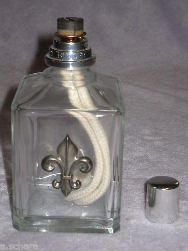 catalytic fragrance l oil fleur de lis vintage lampe berger catalytic fragrance oil