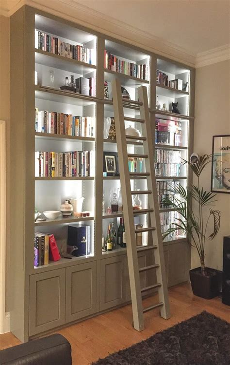 black billy bookcase with doors bookshelf with doors custom bookcase ideas family room transitional with custom