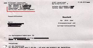 Steueridentifikationsnummer Abrechnung : wo finde ich meine steuernummer ein ratgeber ~ Themetempest.com Abrechnung